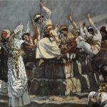 Prophets of Baal